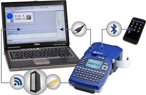 Etiquetadora-con-Bluetooth