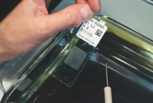 ELAB GuiaEtiquetado11 300x202 Guía Brady para el etiquetado en el Laboratorio