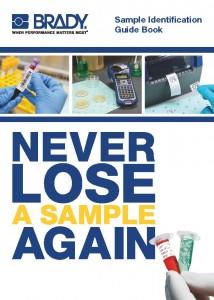Lab PocketBooklet 214x300 Guía Brady para el etiquetado en el Laboratorio