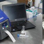 Impresora Brady i5100: inteligencia y alto rendimiento