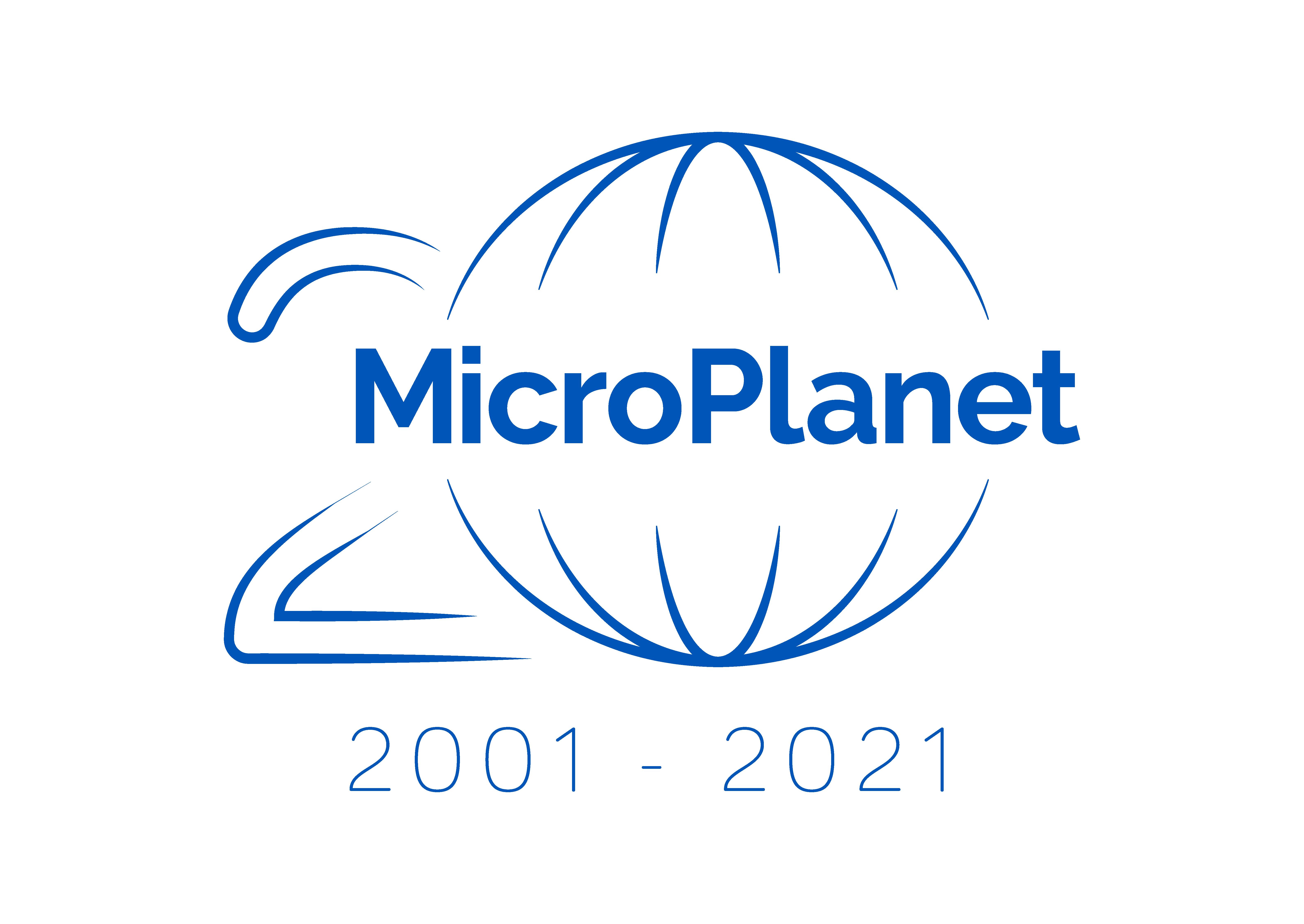 MicroPlanet renueva su imagen corporativa
