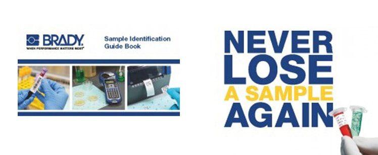 Guía Brady para el etiquetado en el Laboratorio