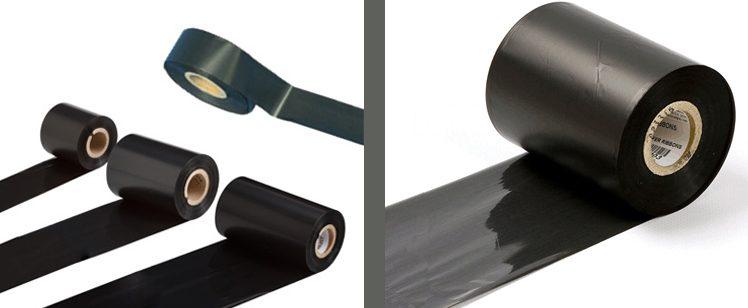 Ribbons de transferencia térmica: máxima adherencia y durabilidad